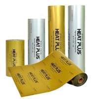 Heat Plus ACN-410 gold/silver (100см) 220 w